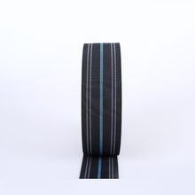 Custom Waistband Elastic for Underwear with Polyester and Rubber Material