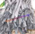 High calorific value stick strong hardwood charcoal for hookah shisha