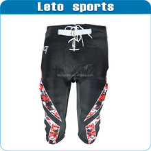 custom cheap youth american integrated football pants