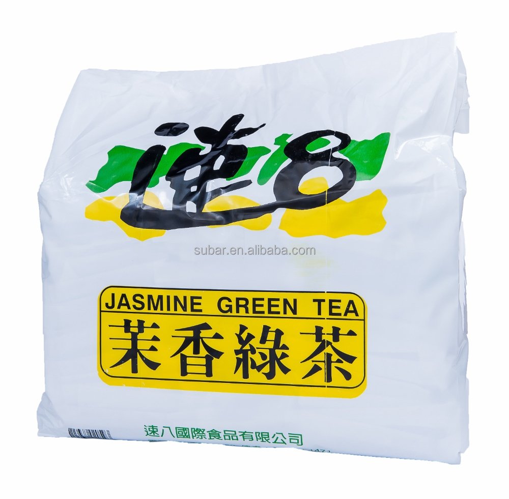 Super 8 Jasmine Green Tea