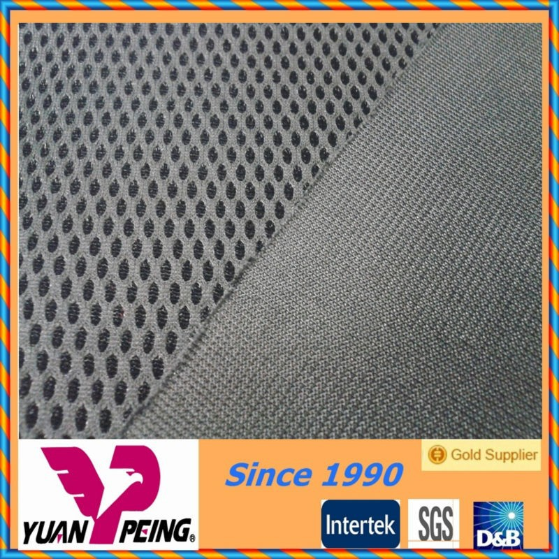 textile factory waterproof mesh fabric
