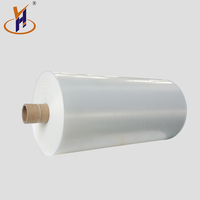 Raw Material Polyethylene Well Designed greenhouse plastic film LDPE tubing roll tube
