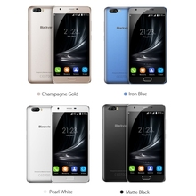 Original Blackview A9 Pro 16GB ROM Fingerprint Identification Android 7.0 latest 5g mobile phone