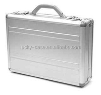 Useful Multi-purpose Aluminum Case for Laptops Handguns Microphone Carrying Case Storage Case