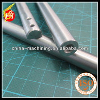 Customized high precision a380 aluminum cnc machining components