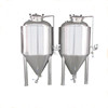 4000L Beer Equipment Mash Tun Equipment for Microbrewery