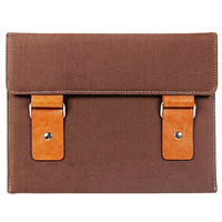 Classical Briefcase Style Cover Case for iPad 2/3/4 100% Reasonable Price