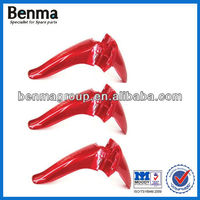 motor parts C100 fender manufacturer, motorcycle front fender factory in China with top quality