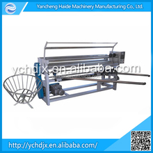 Wholesale nonwoven fabric winding& winder making machines CE/ISO9001/SGS