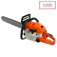 Kraft Chain Saw