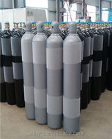 6M3/40L new designed export high pressure Argon/CO2 cylinder