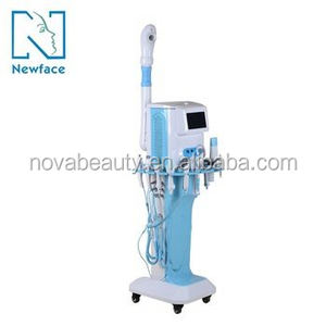 NV-9000 beauty product supplier 11in1 new face beauty machine with easy operation