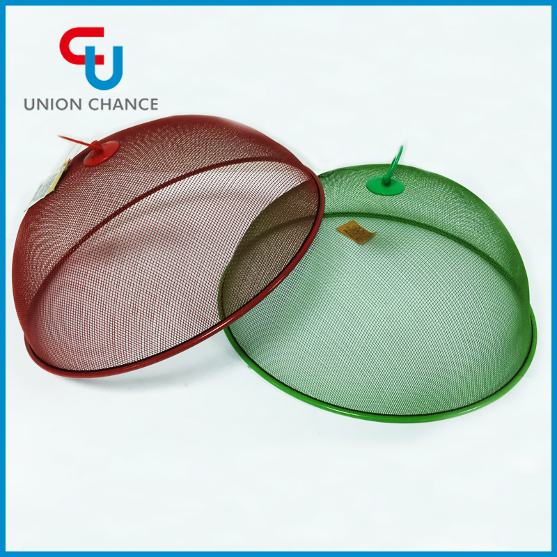 food cover,food plastic cover packing,mesh food cover