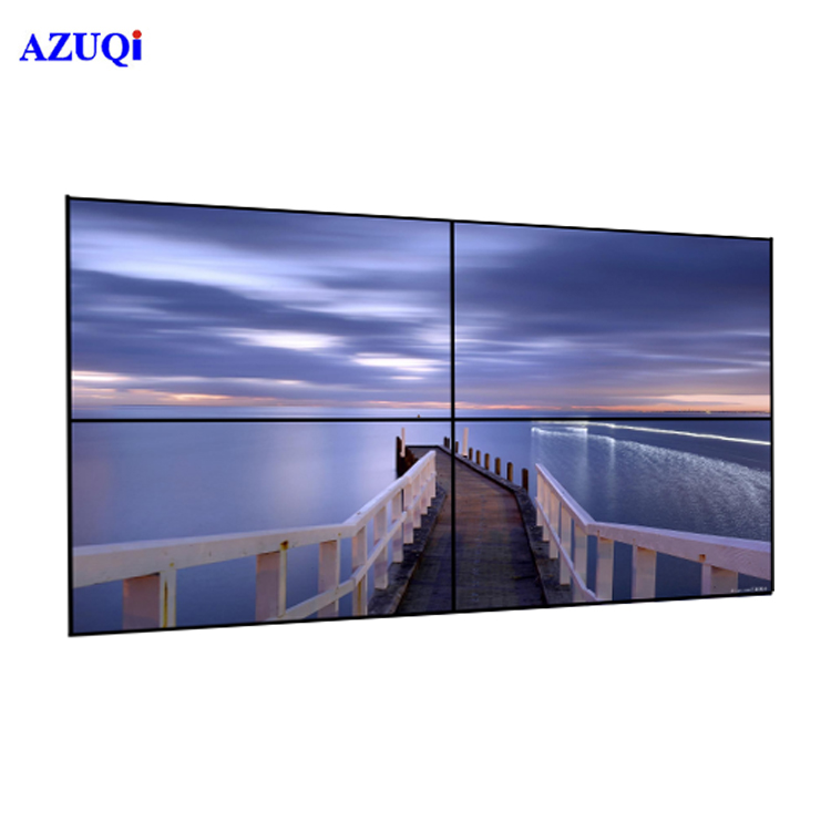 Interactive Dispaly 49 inch TFT LCD Screens