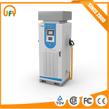 Competitive price 120KW Integrated smart DC charging pile