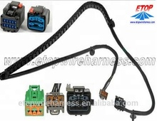 electric vehicle wire harness manufacturers
