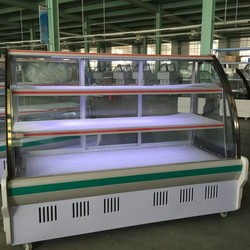 Hawaii summer used supermarket refrigeration equipment supermarket refrigeration equipment for supermarket