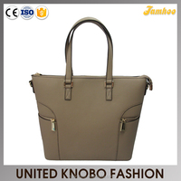Guangzhou designer handbag factory latest design ladies handbag