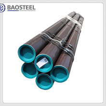Mainland China General Trading Company 20# Cheap Building Materials A53 Seamless Steel Pipe