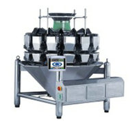 High Dream automatic filling machine/vertical form fill and seal machine