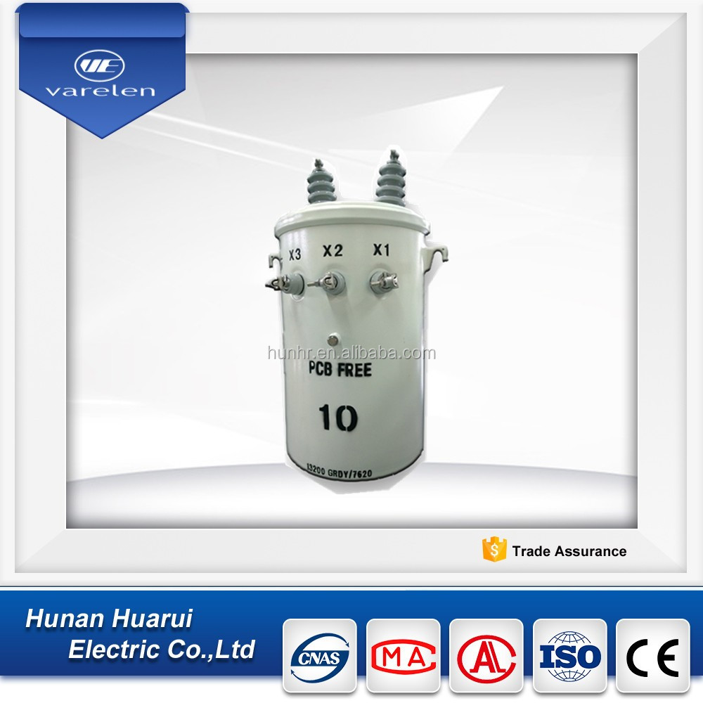 Wholesale Promotional transformer price Two Winding Single Phase/Three Phase