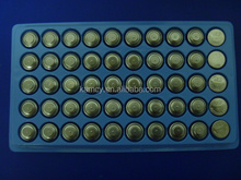 Hot Selling AG/LR Alkaline Button Cells