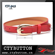 (CTY-B-071) pure leather belts