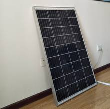 High efficiency 36 solar cells 135w solar panels for sale