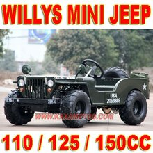 150cc Buggy Jeep
