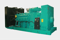 1MW-500MW Generator Power Plants Waste Oil