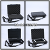 Hard ABS Tsunami mini ipad carrying case / waterproof laptop case