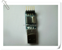 Original Electronic Components IC Module PL2303HX, New Integrated Circuit