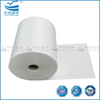Synthetic Fiber 99.97% filter paper