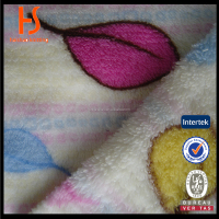 china wholesale websites polar fleece poly printed fabric