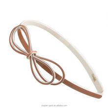 High Quality Elegant Women Hair Accessories Ladies Hairbands Headdress Girls Toothed Hairbands