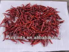 Chinese Dried Red Yunnan Chili