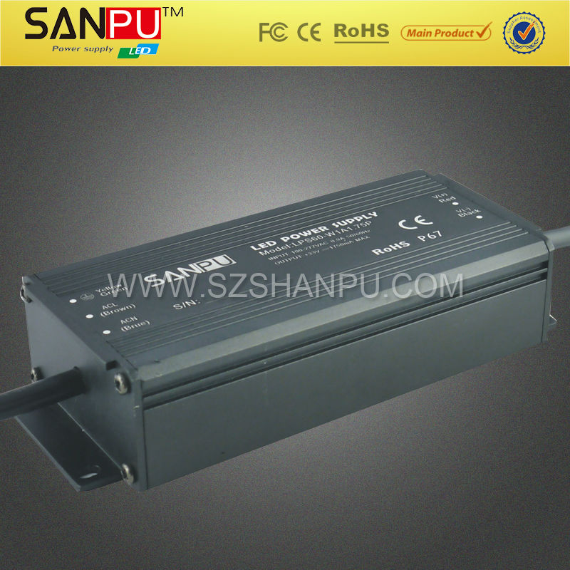 constant current 100w led driver 3200ma