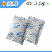 Wholesale damp-proof chemical Dmf Free Silica Gel Packs
