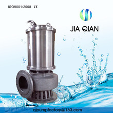 3 Phase Stainless Steel Submersible Pump