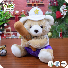 Custom Stuffed Animals Custom Cute Plush Bear Toy