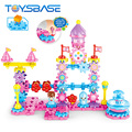 New Design Kids DIY Building Set Gear Toy 3D Brick Blocks