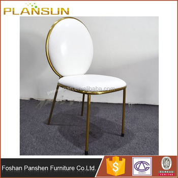Copy Designer Furniture replica designer furniture golden legs stay dining chairnika