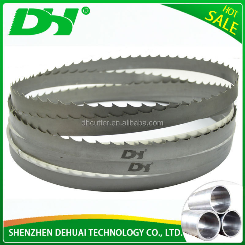 China made High Quality BI-METAL Steel BAR Cutting Blade