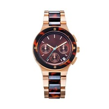 Gold supplier oem man cheap watch with factory ability