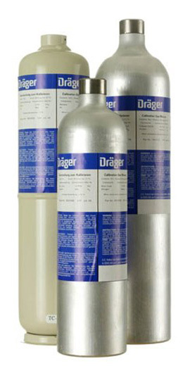 Draeger Methane-Air Kit part number 4511330