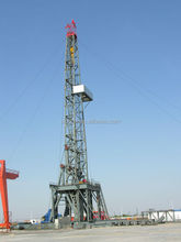 Hot selling!! ZJ50DB Skid-Mounted Drilling Rig
