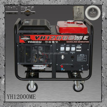 single phase 10kvA Portable Generators for Home Use