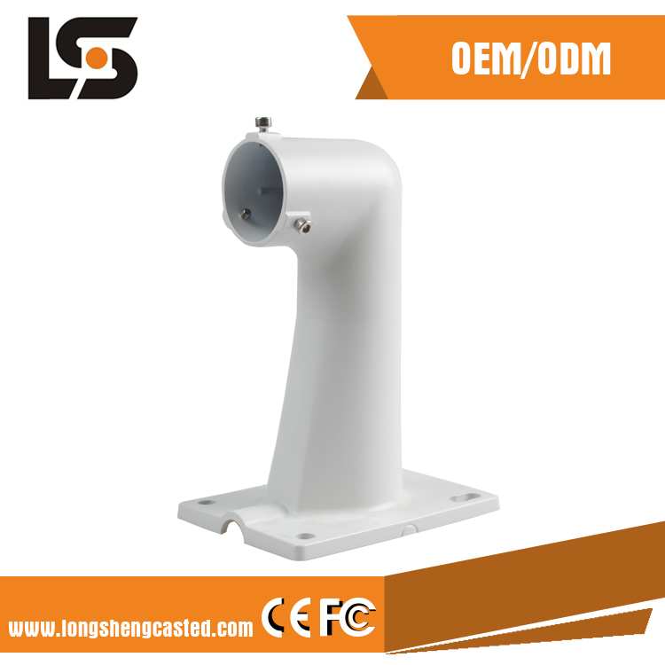 High quality CCTV bracket cheap CCTV camera bracket aluminum wall mounted bracket