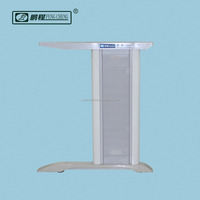 steel office table leg in good quality