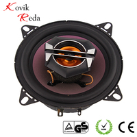 KV-4012 4 inch car speaker 2-way new style power DJ bass speaker